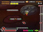 Joe The Alien game