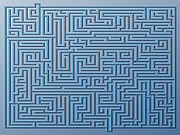 Play Amazing maze Game