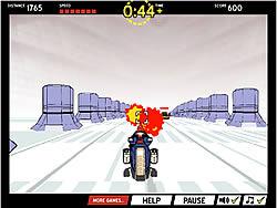 Gun Express game