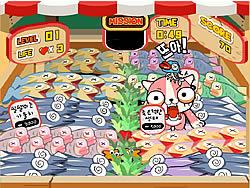 Cat N Fish game