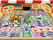 Cat N Fish game