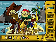 Play Pirates hidden objects Game
