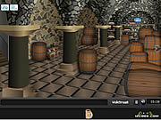 Wine Cellar Escape   game