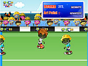 Play Zombie soccer 2 Game