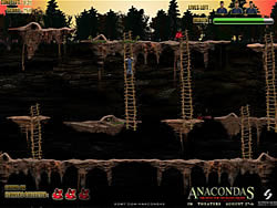 Anacondas game