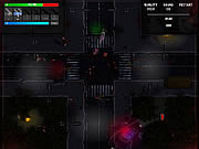 Play Zombie outbreak beta Game