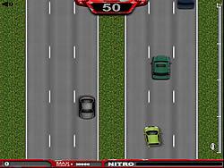 Freeway Fury game
