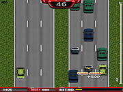 Play Freeway fury Game