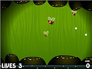 Play Bee run Game