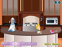 Cupcakes game