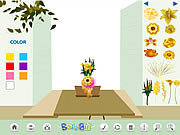 Play Beautiful bouquet Game
