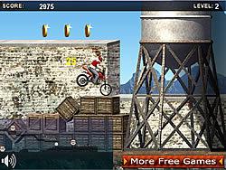 เล่นเกมฟรี Bike Adventure