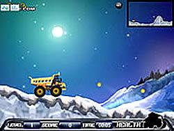 Truck Bonanza game