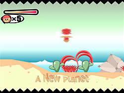 Gioca gratuitamente a Loa and the Island Quest