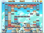 Chơi trò chơi miễn phí Star Kirby Brick War