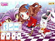 Cute alice in wonderland Gioco