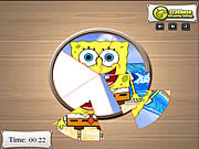 Pic tart spongebob squarepants Spiele
