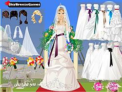 Fantasy Seaside Wedding game