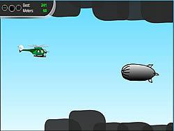 Helyx Commando game