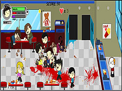 juego Mutant Madness