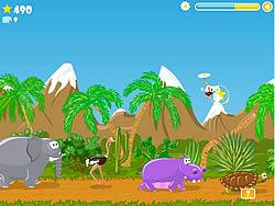 Afra Fly game