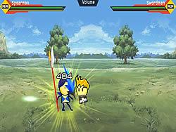 玩免费游戏 Battle Masters
