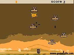 Air Shooter game