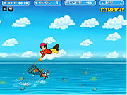 Play Fast fishing Game