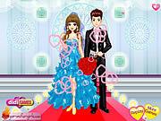 Play Wedding couple Game