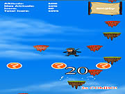Play Jumping little ninja Game