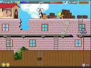 Play Tweetys recue hector Game