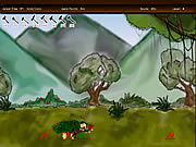 Play The great tree of asgard Game