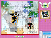 juego Pucca Love