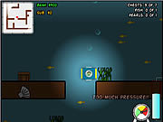 Play Deep diver Game