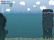 Play Oil spill escape Game
