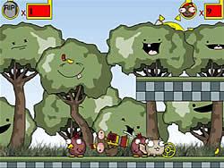 Gioca gratuitamente a The Chronicles of Stinky Bean