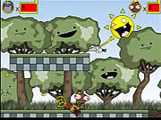 The Chronicles of Stinky Bean game