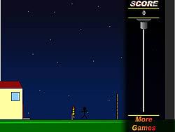 Fire Rocket game