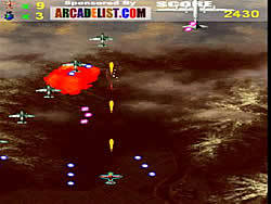 Red Plane I oyunu