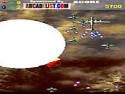 Red Plane I game