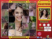 Swappers Rachel Bilson game