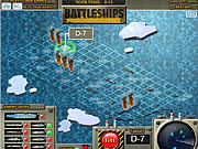 Play Battleships 1 Game