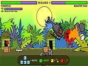 Power Fox 3 game