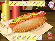Play Royal hot dog Game