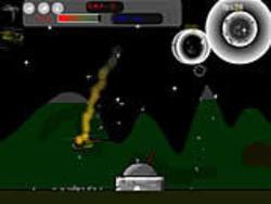 Heli Invasion game
