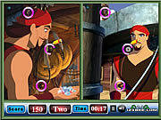 Play Sinbad similarities Game