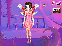 Love Fairy game