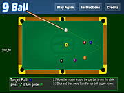 Play 9 ball Game