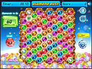 Play Diamond dust Game