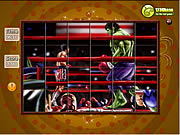 Play Spin n set hulk boxing Game